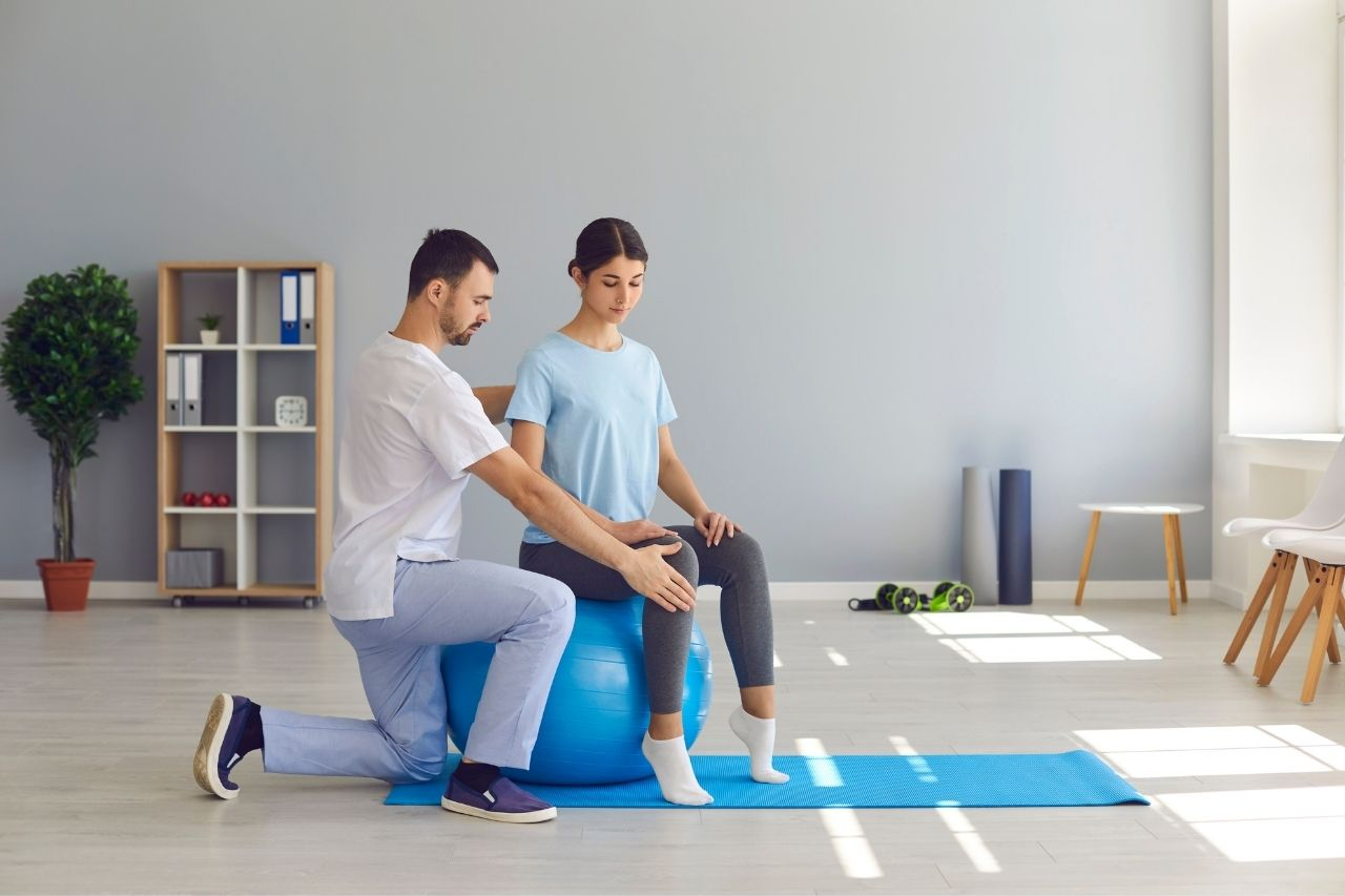 Physiotherapy Practice